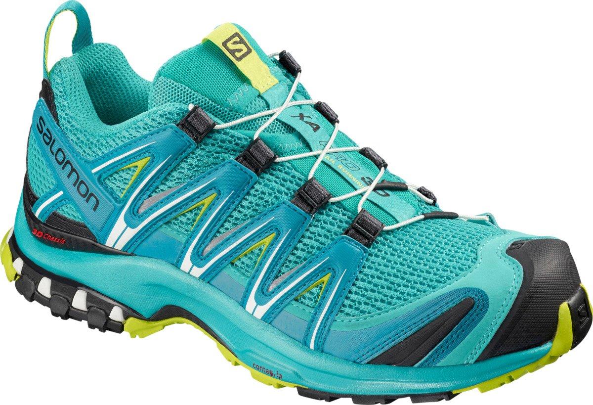 Zapatillas para trail Salomon XA PRO 3D W
