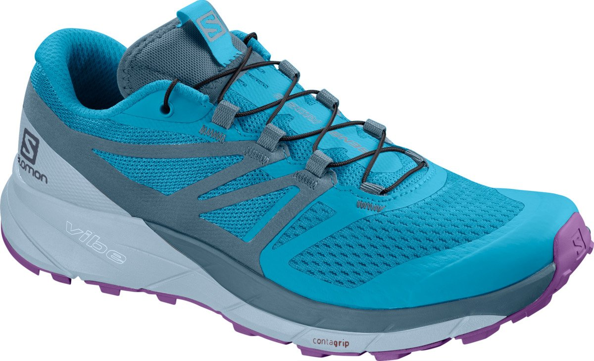 Dámská trailová obuv Salomon Sense Ride 2