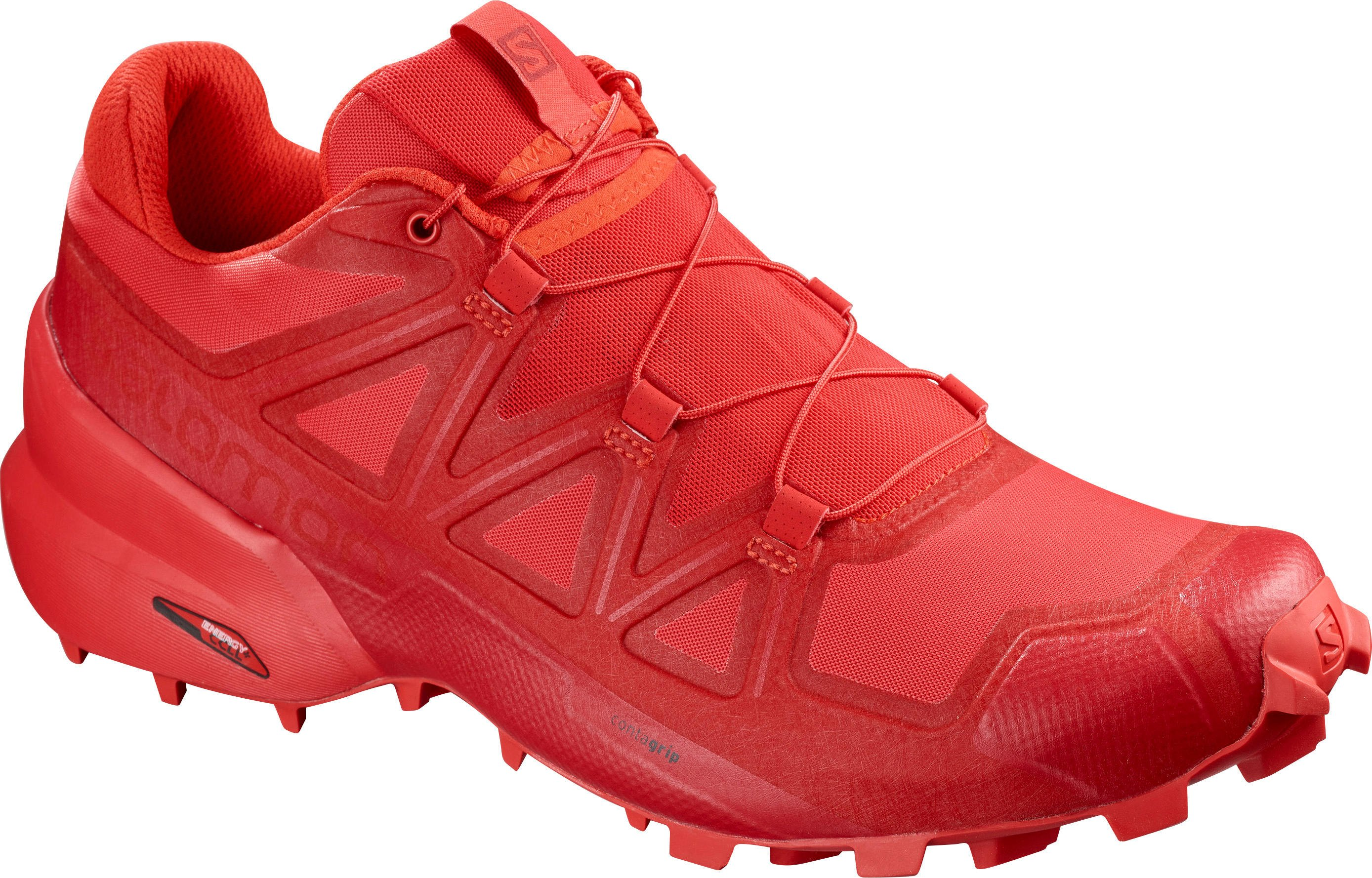Trail Schuhe Salomon SPEEDCROSS 5