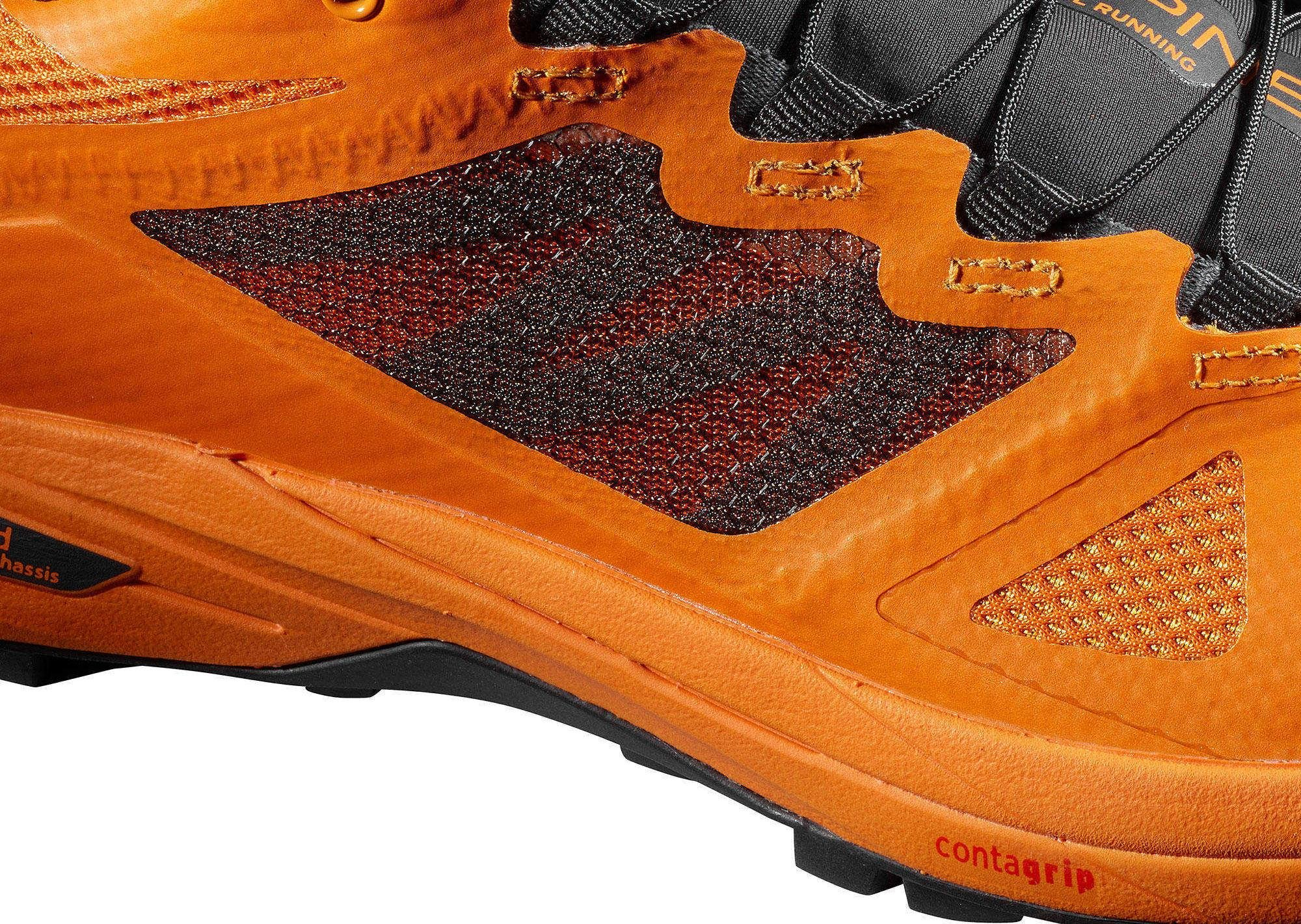 Zapatillas para trail Salomon X ALPINE PRO