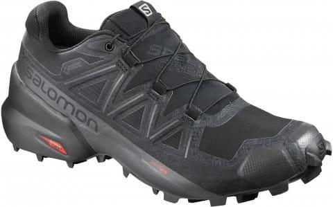 Pantofi trail Salomon SPEEDCROSS 5 GTX