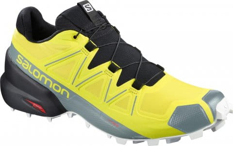 Zapatillas para trail Salomon SPEEDCROSS 5