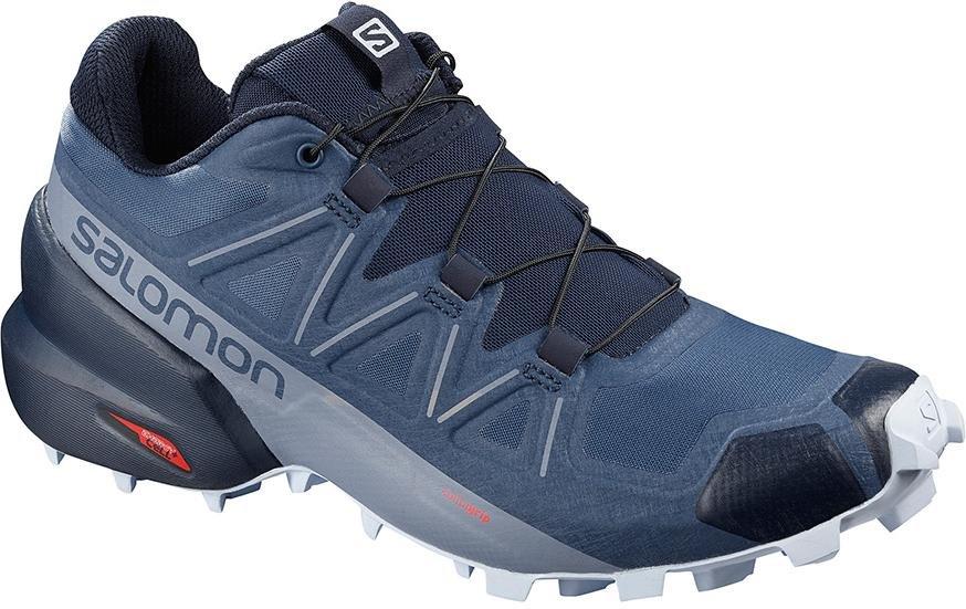 Zapatillas para trail Salomon SPEEDCROSS 5 W
