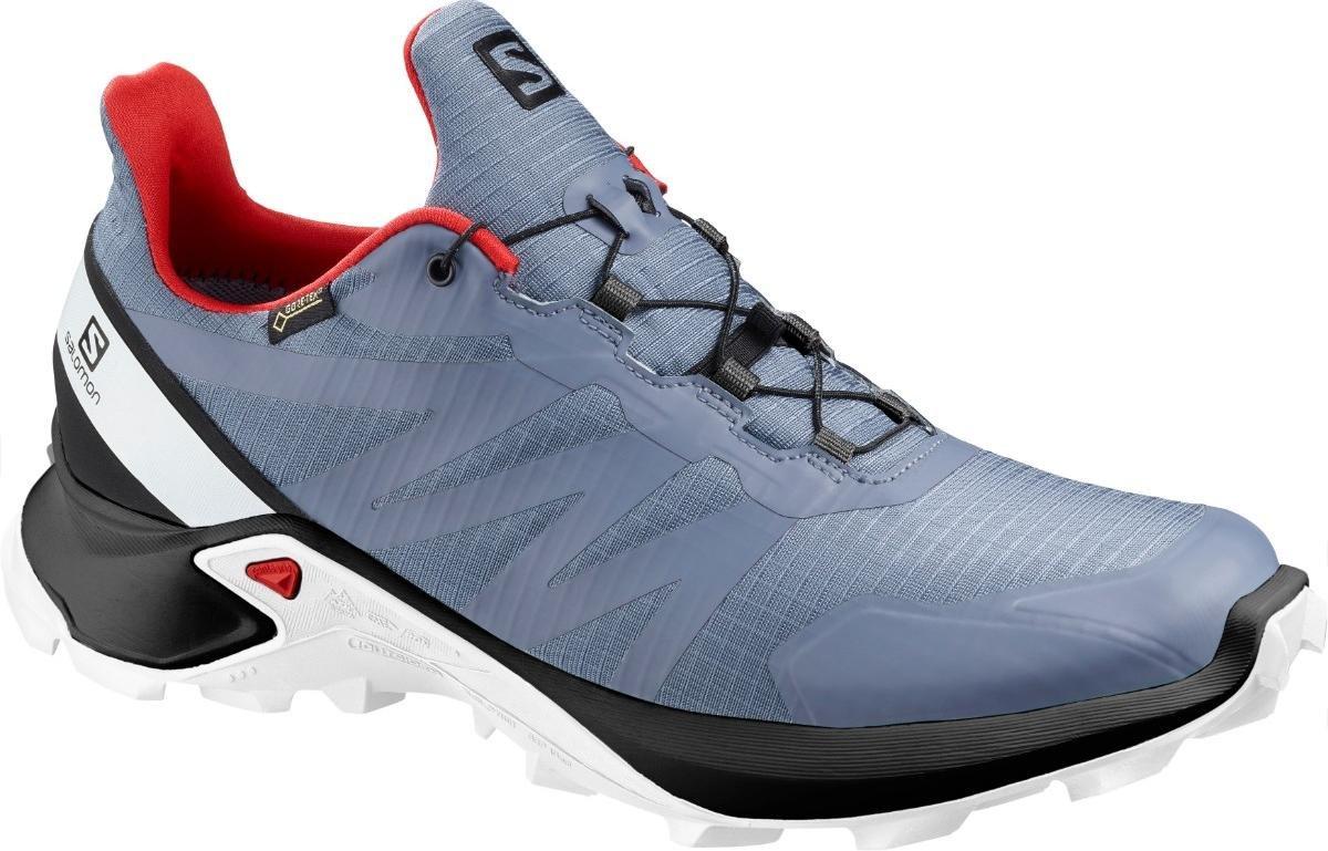 Trail shoes Salomon SUPERCROSS GTX