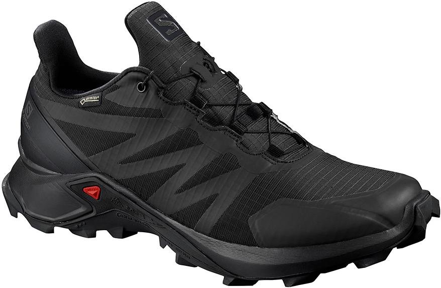 Trail Schuhe Salomon SUPERCROSS GTX W