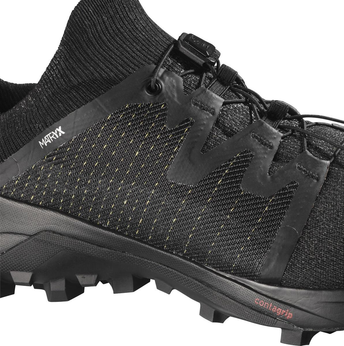 Trail Schuhe Salomon CROSS PRO CTAz8