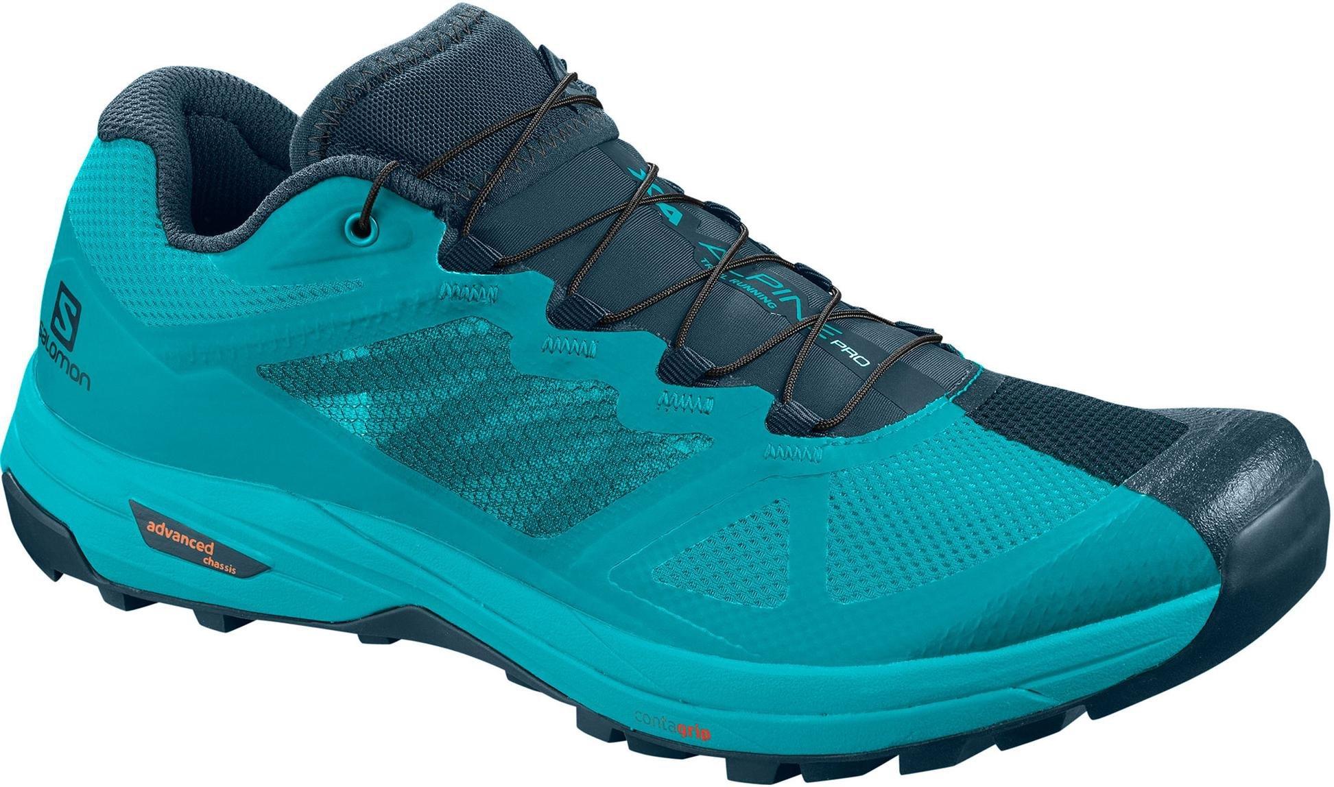 Chaussures de trail Salomon X ALPINE PRO W