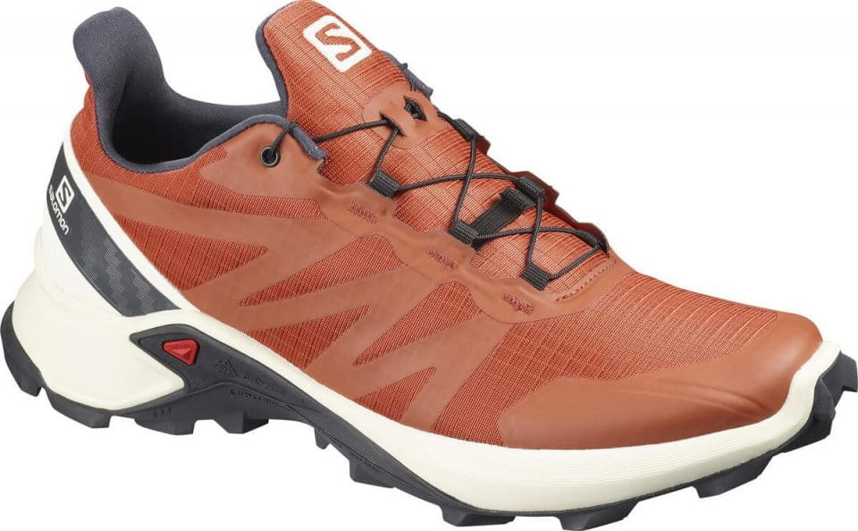 Trail-Schuhe Salomon SUPERCROSS