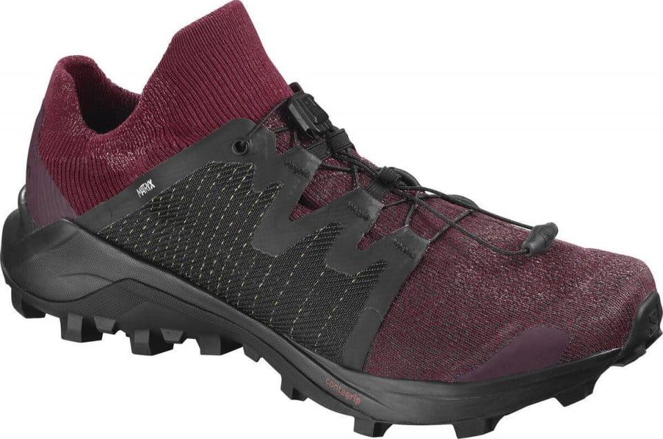 Trailové topánky Salomon CROSS /PRO