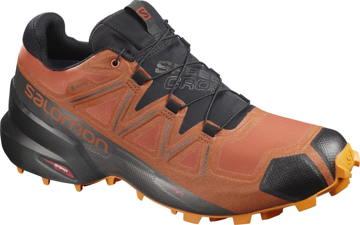 Pánské trailové boty Salomon Speedcross 5 GTX