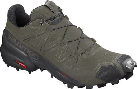 Trailové topánky Salomon SPEEDCROSS 5