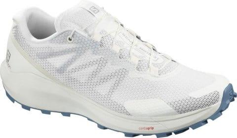 Trailové topánky Salomon SENSE RIDE 3 W