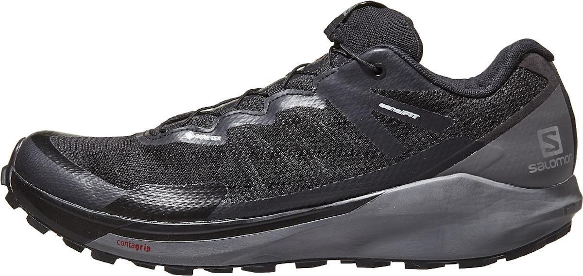 Trail shoes Salomon SENSE RIDE 3 GTX