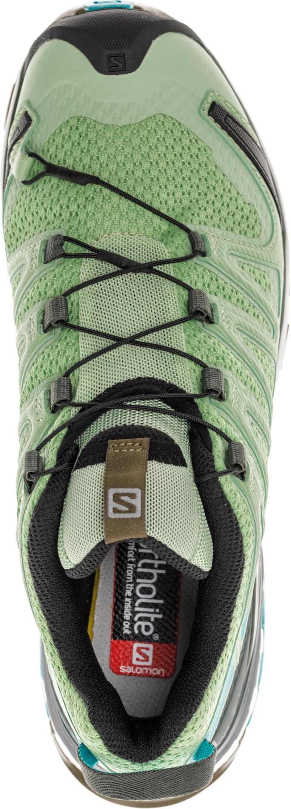 Trail Schuhe Salomon XA PRO 3D GTX W Top4Running.at
