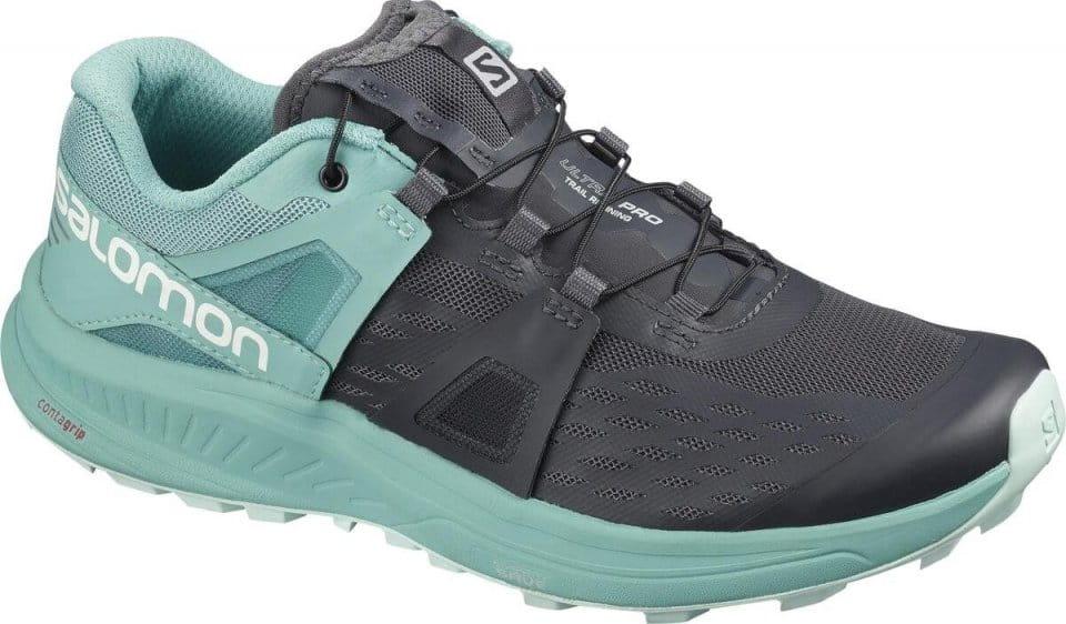 Dámské trailové boty Salomon Ultra PRO