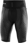 Salomon S/LAB EXO HALF TIGHT M Kompressziós rövidnadrág
