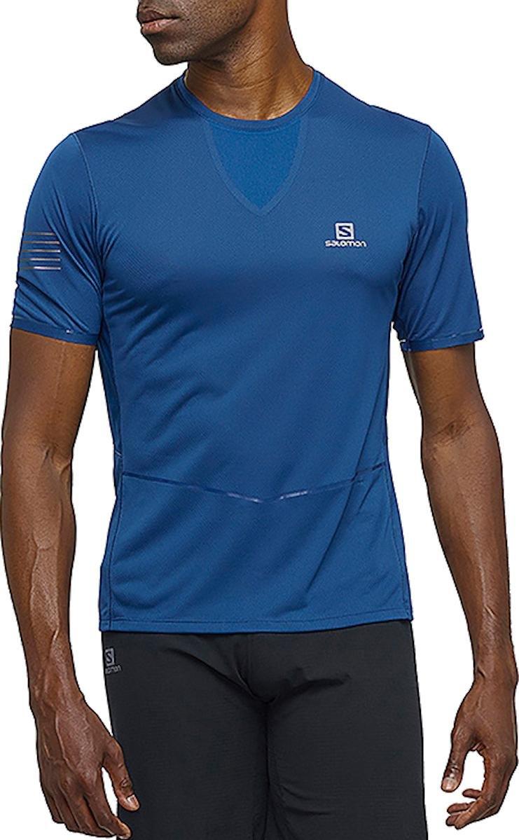 T Shirt Salomon SENSE ULTRA TEE M KQ211