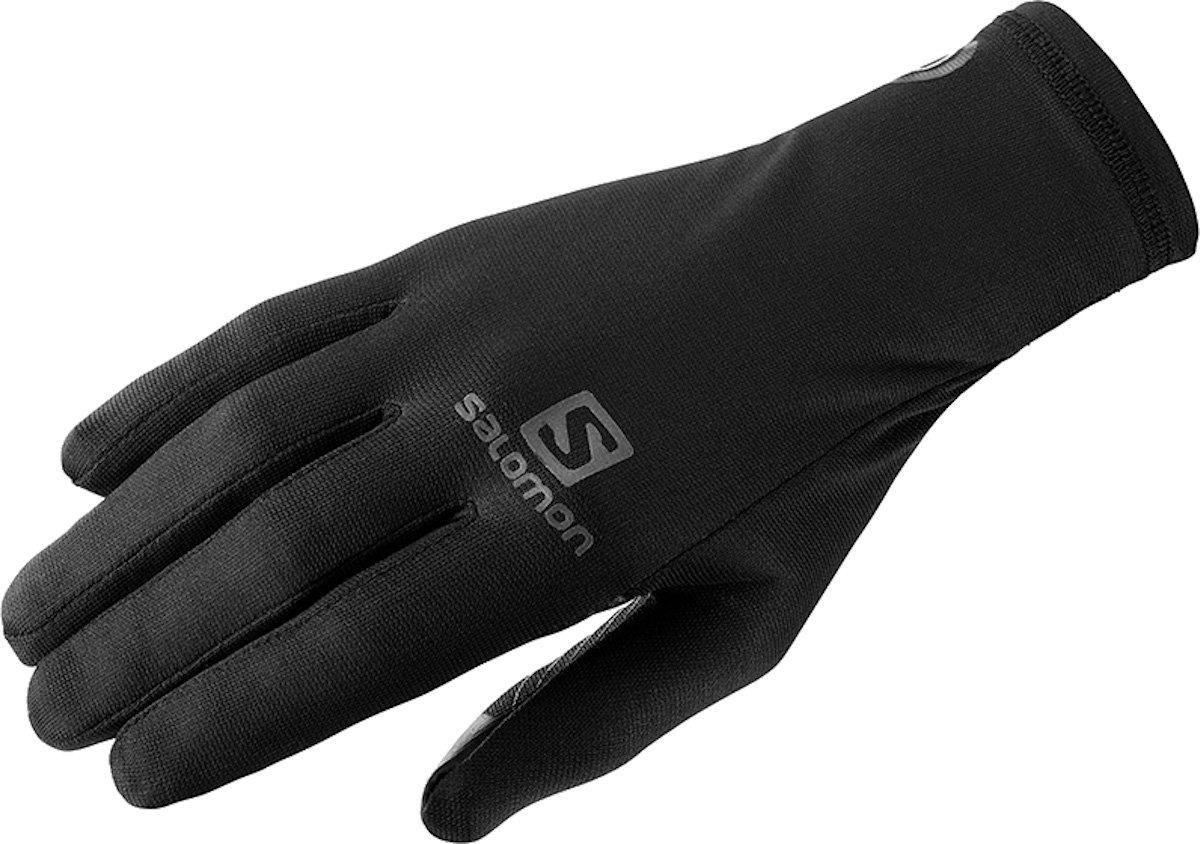Bežecké rukavice Salomon NSO PRO