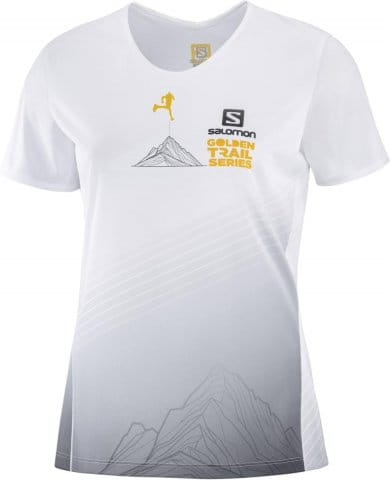 T-Shirt Salomon SENSE TEE W