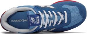 Pánské tenisky New Balance 574