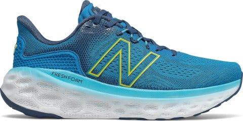 Pánské běžecké boty New Balance Fresh Foam More v3