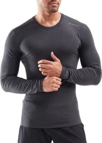 HEAT Base Layer L/S Top