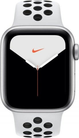 Chytré hodinky Apple Watch Nike Series 5 GPS 40mm