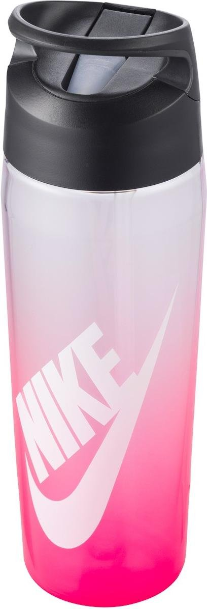Láhev Nike TR Hypercharge Straw Bottle 24 OZ