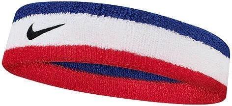 Fasce per capelli Nike SWOOSH HEADBAND