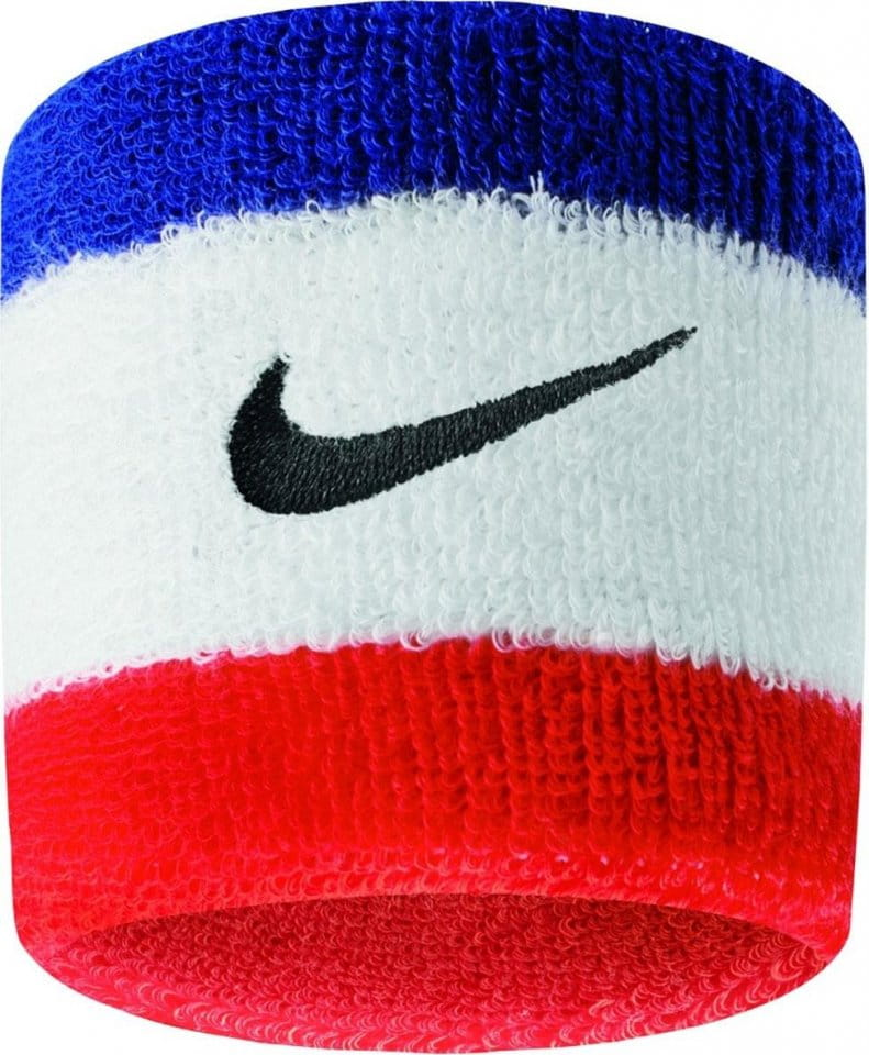 Sweatband Nike SWOOSH WRISTBANDS