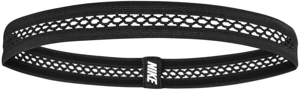Stirnband Nike MESH HEADBANDS 2PK