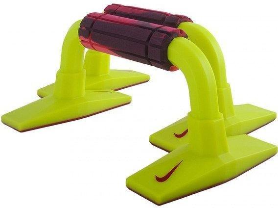 Barras Push up Nike PUSH UP GRIP 2.0