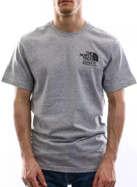 Pánské tričko s krátkým rukávem The North Face Graphic