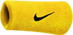 Potítko Nike SWOOSH DOUBLEWIDE WRISTBANDS