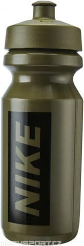 BIG MOUTH GRAPHIC WATER BOTTLE 0,65