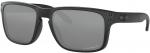 Sluneční brýle Oakley OAKLEY Holbrook Mtt Black w/ PRIZM Black Polar