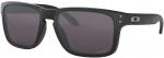 Sluneční brýle Oakley OAKLEY Holbroook Matte Black w/ PRIZM Grey