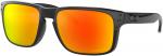 Sluneční brýle Oakley OAKLEY Holbrook Pol Black w/ PRIZM Ruby Pol