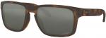 Sluneční brýle Oakley OAKLEY Holbrook Mtt Brwn Tort w/ PRIZM Black