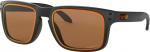 Sluneční brýle Oakley OAKLEY Holbrook Mtt Blk w/ PRIZM Brnze Alt Ird