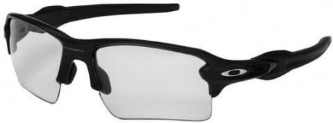 Sonnenbrillen Oakley Flak 2.0 XL Mtt Black w/ Clear
