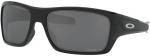 Sluneční brýle Oakley OAKLEY Turbine Pol Blk w/ PRIZM Blk Pol