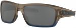 Sluneční brýle Oakley OAKLEY Turbine Navy Mist w/ PRIZM Black