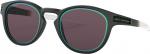 Sluneční brýle Oakley OAKLEY Latch Mt Blk Fade w/Prizm Gry/Jde Alt Ir
