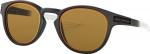 Sluneční brýle Oakley OAKLEY Latch Mt Blk Fade w/Prizm Brz/Rby Alt Ir