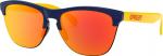 Sluneční brýle Oakley Frogskins Lite Prizm