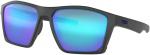 Sluneční brýle Oakley OAKLEY Targetline Aero MttBlk w/ PRIZM Sapph