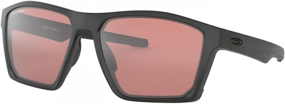 Sonnenbrillen Oakley Targetline Mtt Blk w/ PRIZM Dark Golf