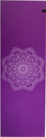 ONE COLOR PVC MAT [MANDALA]