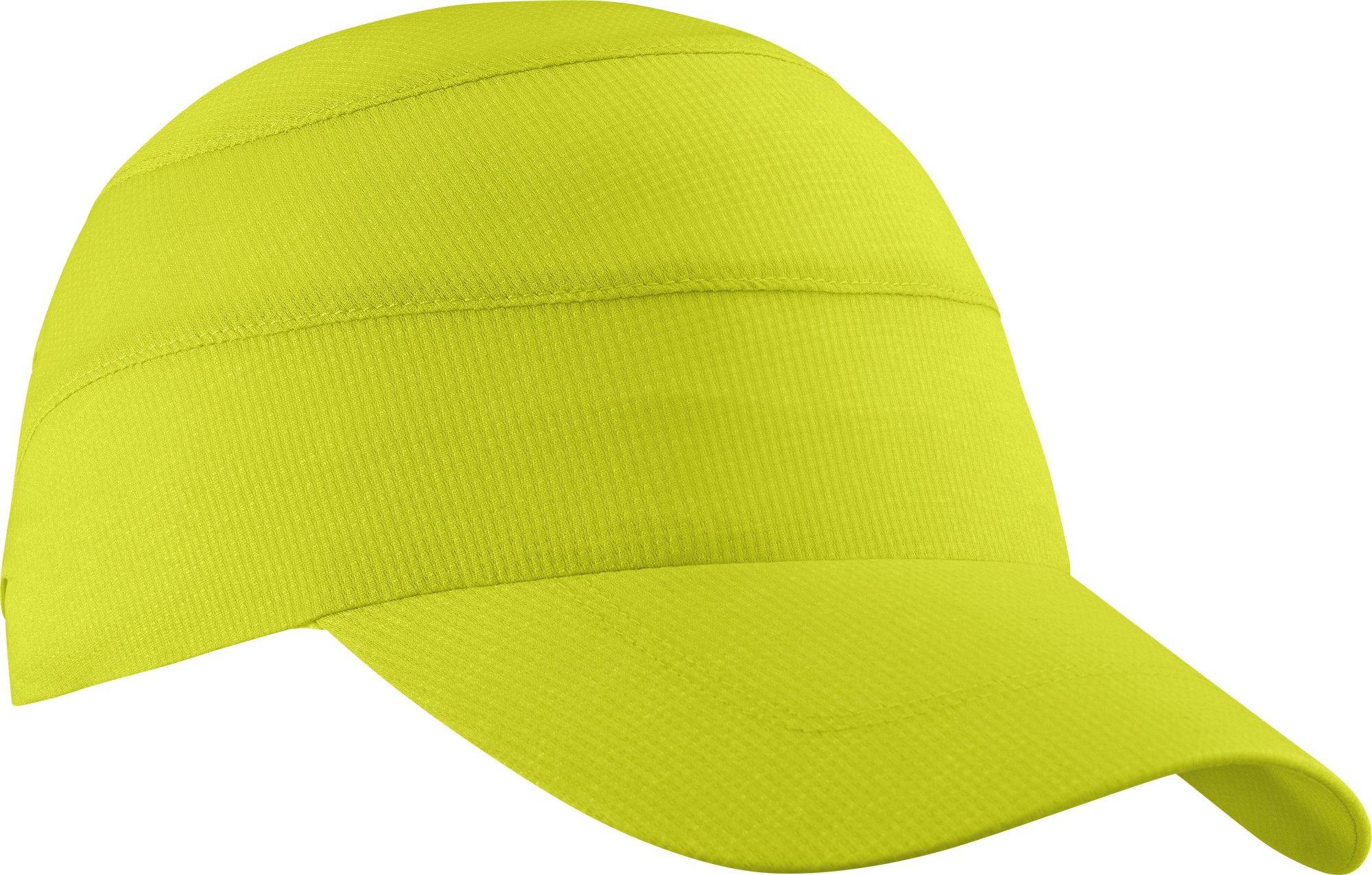 Kšiltovka Salomon CAP XR WOMEN CAP Yuzu Yellow